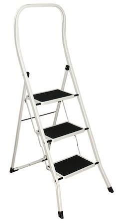 Stepenice SUPER UP 3 2023H - 3 stepenika - sa produženim rukohvatom