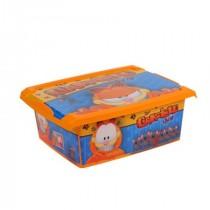 "Kutija plasticna ""Garfield""  OKT-2702"