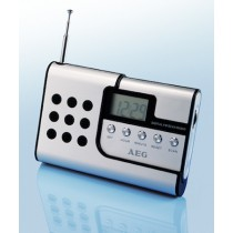 Radio tranzistor AEG DRR 4107