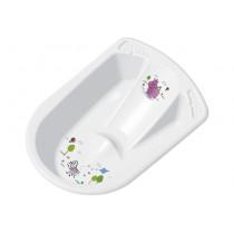 """Kada za bebe sa naslonom i odovodo za vodu """"Hippo""""OKT-337"""
