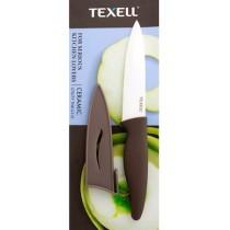 Nož keramički sa zaštitnom futrolom Texell TNK-U115