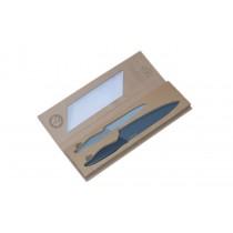 Noževi sa non-stick premazom set 2/1 Texell TNT-S175